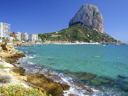 Städtereise nach Alicante