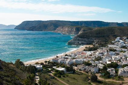 Städtereise nach Almeria