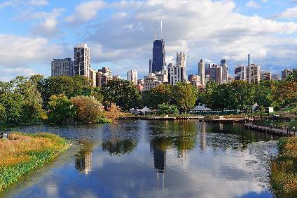 Städtereise nach Chicago