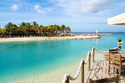 Städtereise nach Curacao