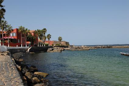 Städtereise nach Dakar