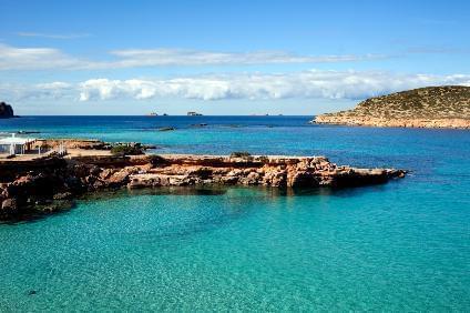 Städtereise nach Ibiza