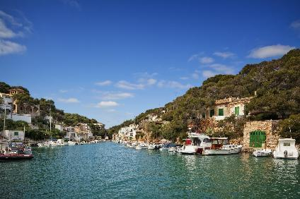 Städtereise nach Palma de Mallorca