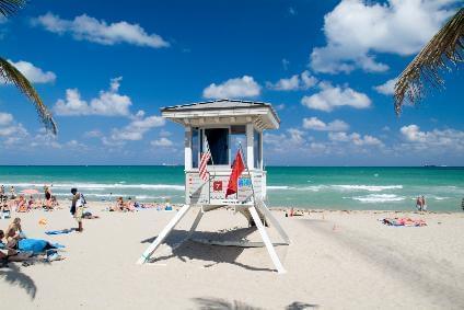 Städtereise nach Miami