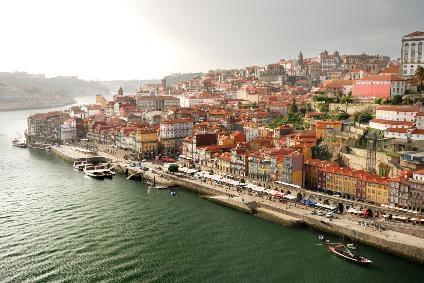 Städtereise nach Porto