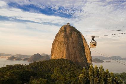 Städtereise nach Rio De Janeiro