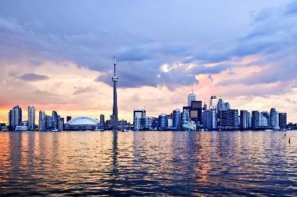 Städtereise nach Toronto