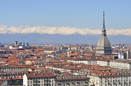 Städtereise nach Turin