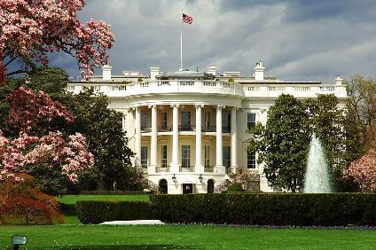 Städtereise nach Washington