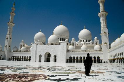 Städtereise nach Abu Dhabi