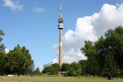 Städtereise nach Dortmund