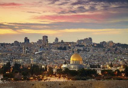 Städtereise nach Tel Aviv-Jaffa
