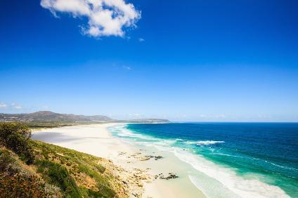 Städtereise nach Kapstadt