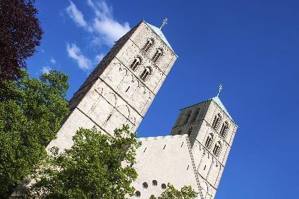 Städtereise nach Münster/ Osnabrück