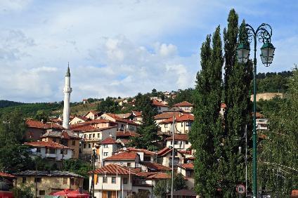Städtereise nach Sarajevo