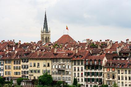Städtereise nach Zürich