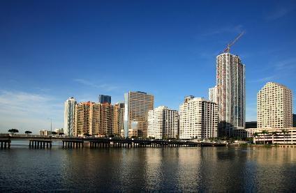 Städtereise nach Jacksonville