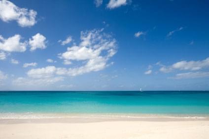 Flüge - Von, nach und ab Antigua und Barbuda günstig buchen