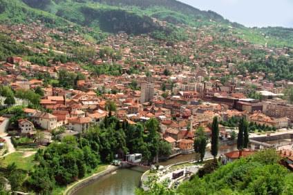 Flüge - Von, nach und ab Bosnien - Herzegowina günstig buchen
