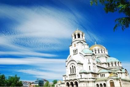 Flüge - Von, nach und ab Bulgarien günstig buchen