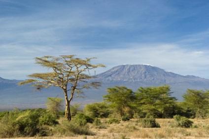 Flüge - Von, nach und ab Burundi günstig buchen