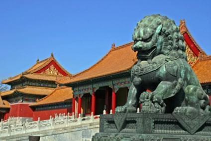 Flüge - Von, nach und ab China günstig buchen