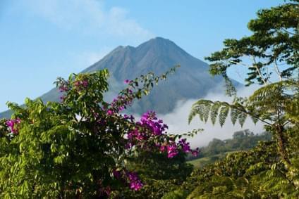 Flüge - Von, nach und ab El Salvador günstig buchen