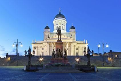 Flüge - Von, nach und ab Finnland günstig buchen