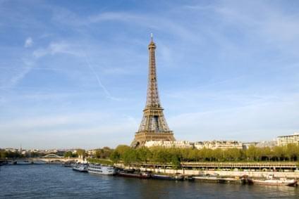 Flüge - Von, nach und ab Frankreich günstig buchen