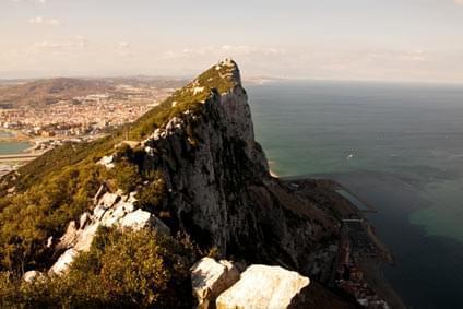 Flüge - Von, nach und ab Gibraltar günstig buchen