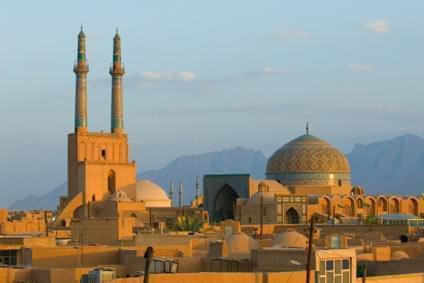 Flüge - Von, nach und ab Iran günstig buchen