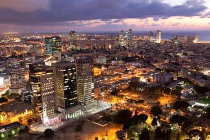 Flüge - Von, nach und ab Israel günstig buchen