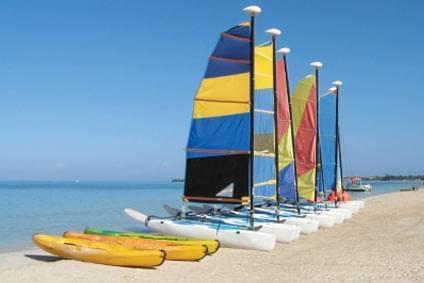 Flüge - Von, nach und ab Jamaika günstig buchen
