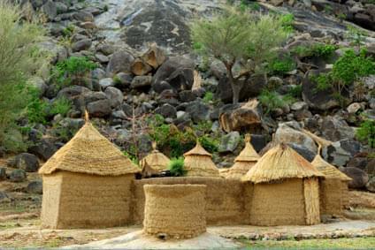 Flüge - Von, nach und ab Kamerun günstig buchen