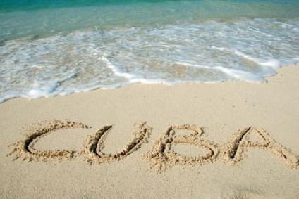 Flüge - Von, nach und ab Kuba günstig buchen