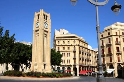 Flüge - Von, nach und ab Libanon günstig buchen