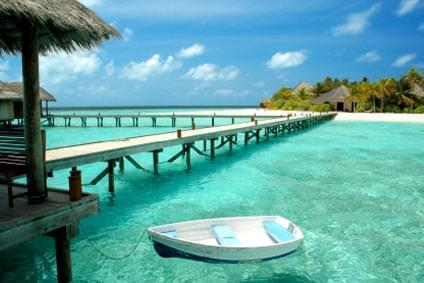 Flüge - Von, nach und ab Malediven günstig buchen