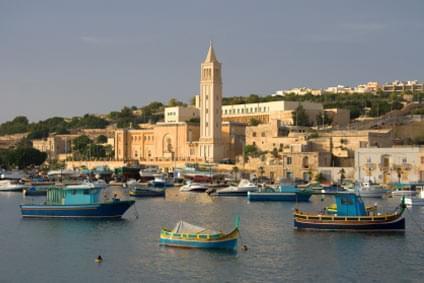 Flüge - Von, nach und ab Malta günstig buchen