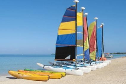 Flüge - Von, nach und ab Martinique günstig buchen