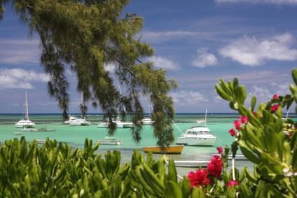 Flüge - Von, nach und ab Mauritius günstig buchen