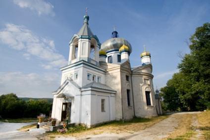 Flüge - Von, nach und ab Moldawien günstig buchen
