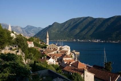 Flüge - Von, nach und ab Montenegro günstig buchen