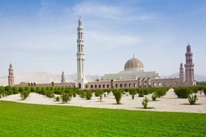 Flüge - Von, nach und ab Oman günstig buchen