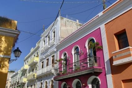 Flüge - Von, nach und ab Puerto Rico günstig buchen