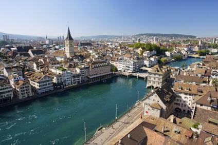 Flüge - Von, nach und ab Schweiz günstig buchen