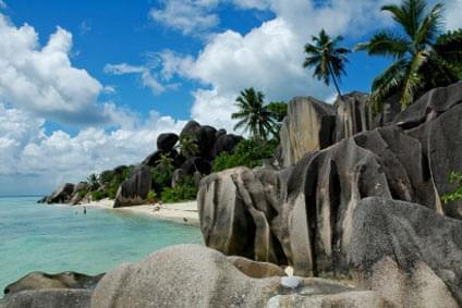 Flüge - Von, nach und ab Seychellen günstig buchen