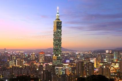 Flüge - Von, nach und ab Taiwan günstig buchen