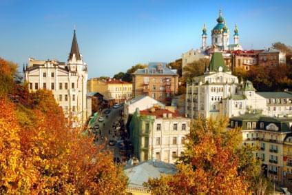 Flüge - Von, nach und ab Ukraine günstig buchen