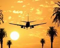 Flugreisen buchen auf fluege.de