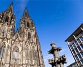 Kurztrips und Städtereisen nach  Köln günstig online buchen